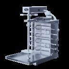 Шаверма-шашлычница электрическая ф2шмэ/1 (30 кг/мяса) GRILL MASTER