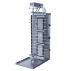 Шаверма-шашлычница газовая ф3шмг/1 (55 кг/мяса) GRILL MASTER