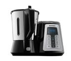 Кухонная машина Oursson KP0600HSD/BS