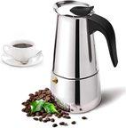 Гейзерная кофеварка IRIT IRH-455