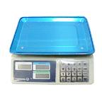 Торговые весы Foodatlas 40кг/2гр ВТ 982S