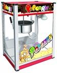 Аппарат для попкорна Gastrorag HP-6A