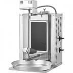 Гриль для шаурмы стеклокерамический REMTA SD10