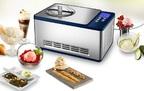 Автоматическая мороженица (Фризер) Gemlux GL-ICM503