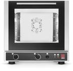 Конвекционная печь с пароувлажнением TECNOEKA EKF 423 UP
