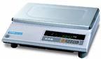 Весы настольные электронные CAS AD-5