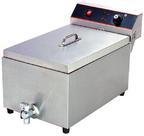 Фритюрный шкаф для чебуреков Gastrorag CZG-EF-201V