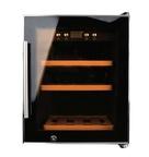 Холодильный шкаф для вина Gemlux GL-WC-12C