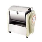 Горизонтальная тестомесильная машина Foodatlas HO-2