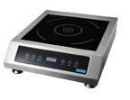 Индукционная плита iPLATE 3500 ALINA уценка