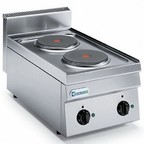 Плита электрическая TECNOINOX PC35E/0 //126001