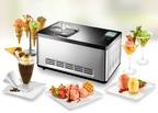 Автоматическая мороженица (Фризер) Gemlux GL-ICM507